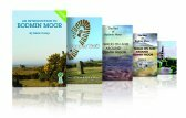 Best of Bodmin Moor walk books