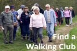 Find a Cornwall Walking Club